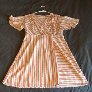 Monteau Sun Dress
